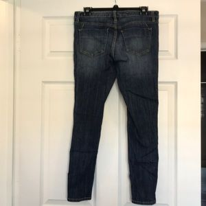 Mossimo Supply Co. Jeans - Size 4 jeans